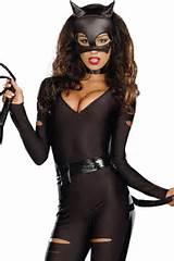 Kostuum Pussycat zwarte R F LC8599