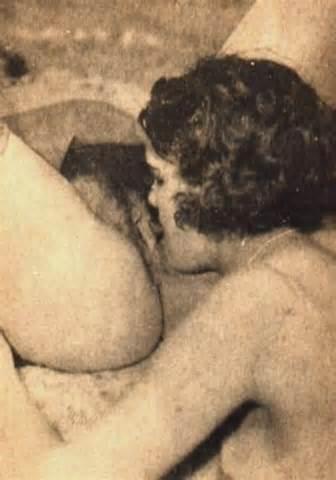 Hardcore Vintage porno foto's terug dan ze net zo smerig als We waren