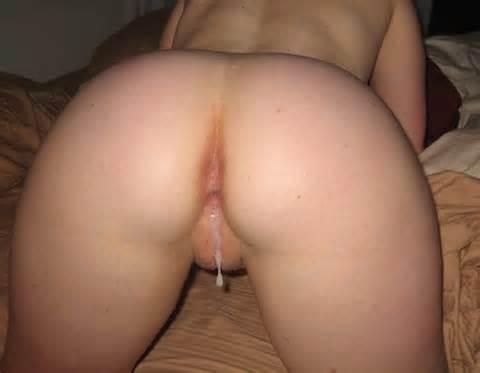 Mine pragant nude women