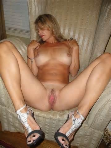 Amateur Blonde harige masturbatie volwassen MILF Pussy