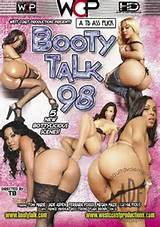 Buit Talk 98 porno Video