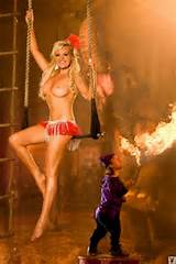 Bridget Marquardt Playboy Magazine sex foto